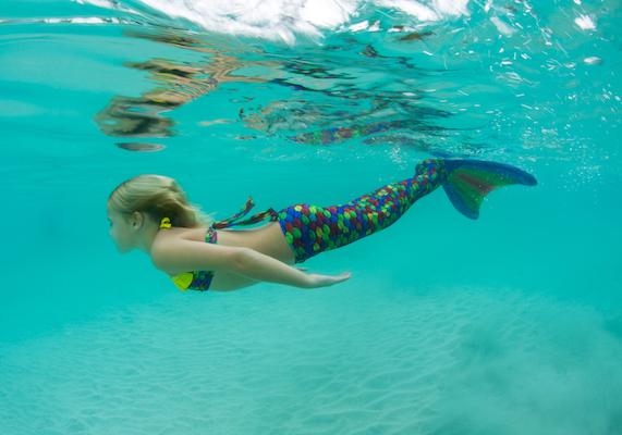 Mermaid Classes